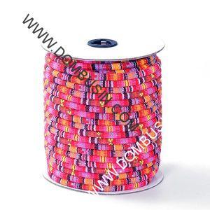 Шнури Текстильні