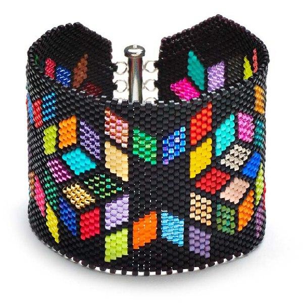 дом бусин гипермаркет товаров для рукоделия мозаичное плетение