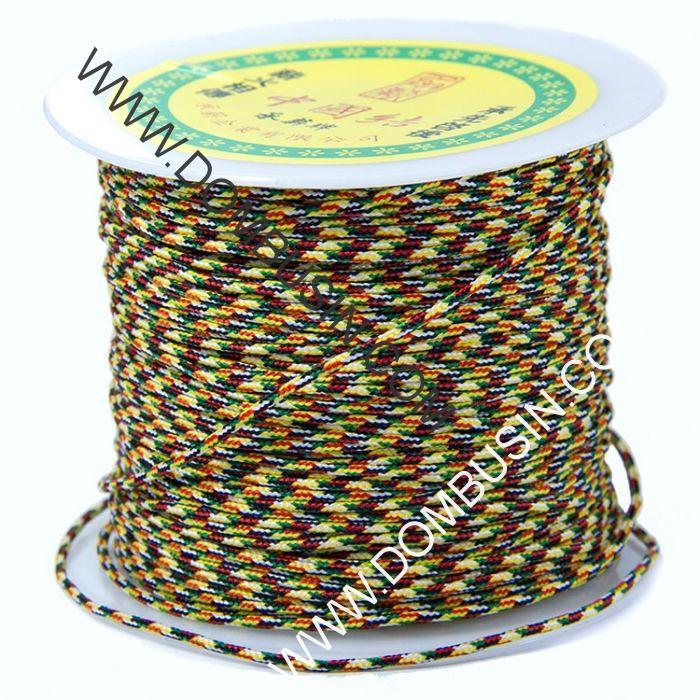 плетенка из нейлона